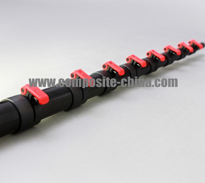 Carbon Fiber Telescopic Pole, Telescopic Mast - China ...
