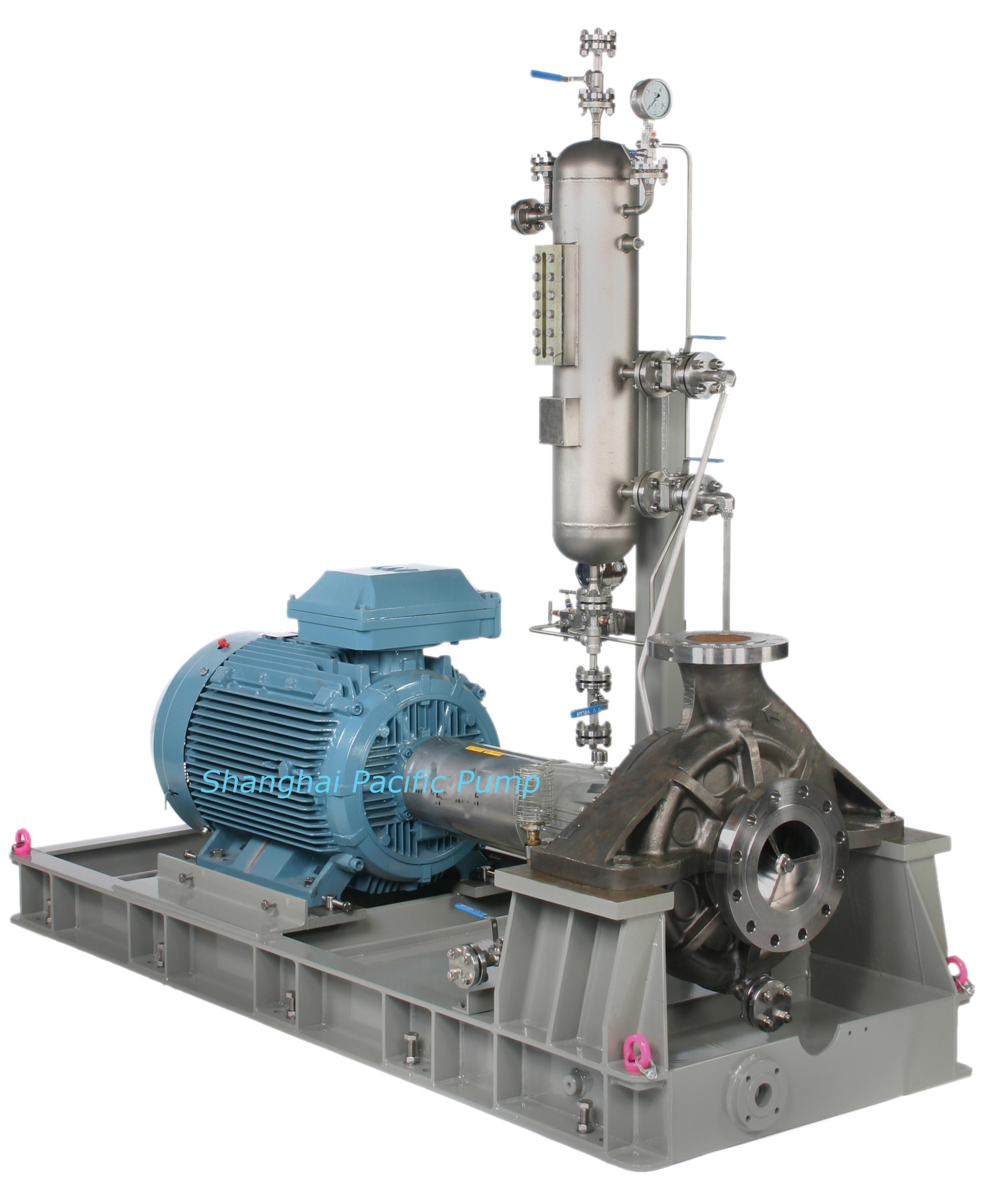 Chemical Pump (HZE)