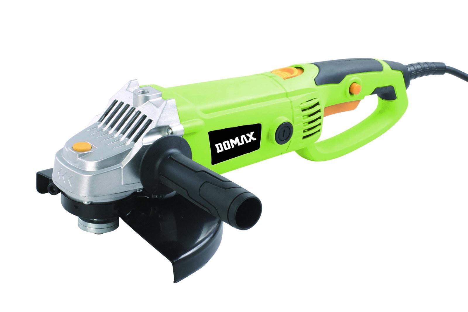 Angle Grinder 2500W 230mm/180mm (DX2855)