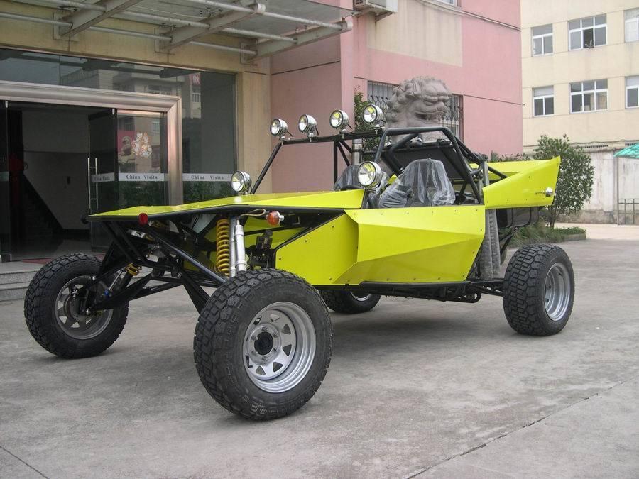 Sand Buggy (VST-2014GK) with Dirt Wheel