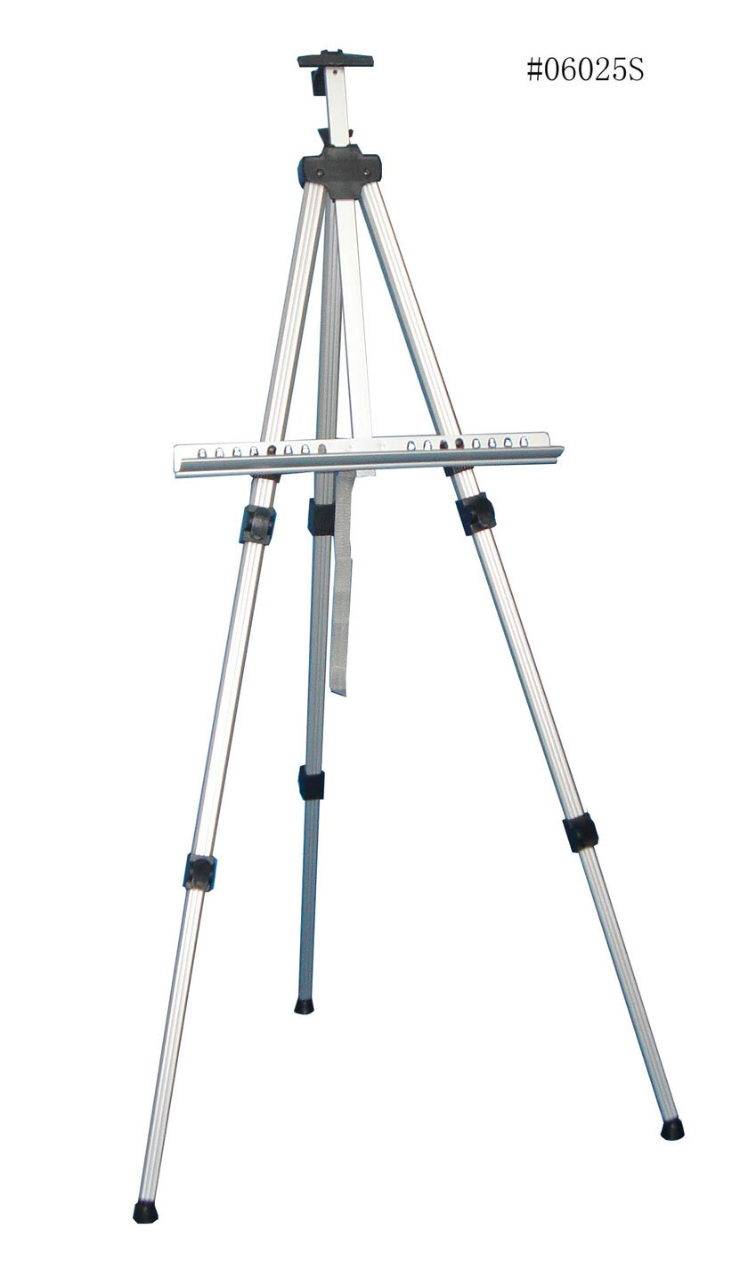 china aluminum sketching easel   06025s