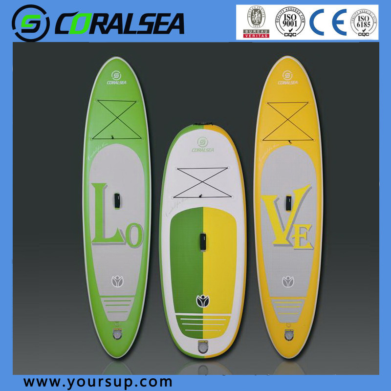 "Chinese Sup Pad for Sale (LV10′6 "")"