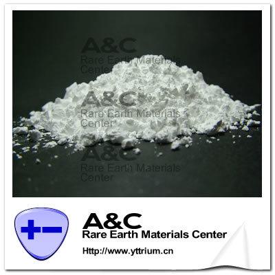 Europium Fluoride - China Europium Fluoride, Europium(III ...