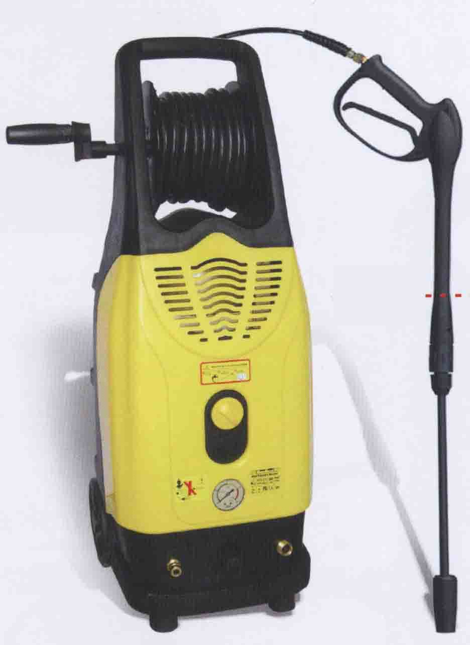 Pressure Washers: Commercial Pressure Washing Machines