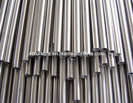 A106 Gr. B Steel Seamless Pipe / Carbon Steel Pipe