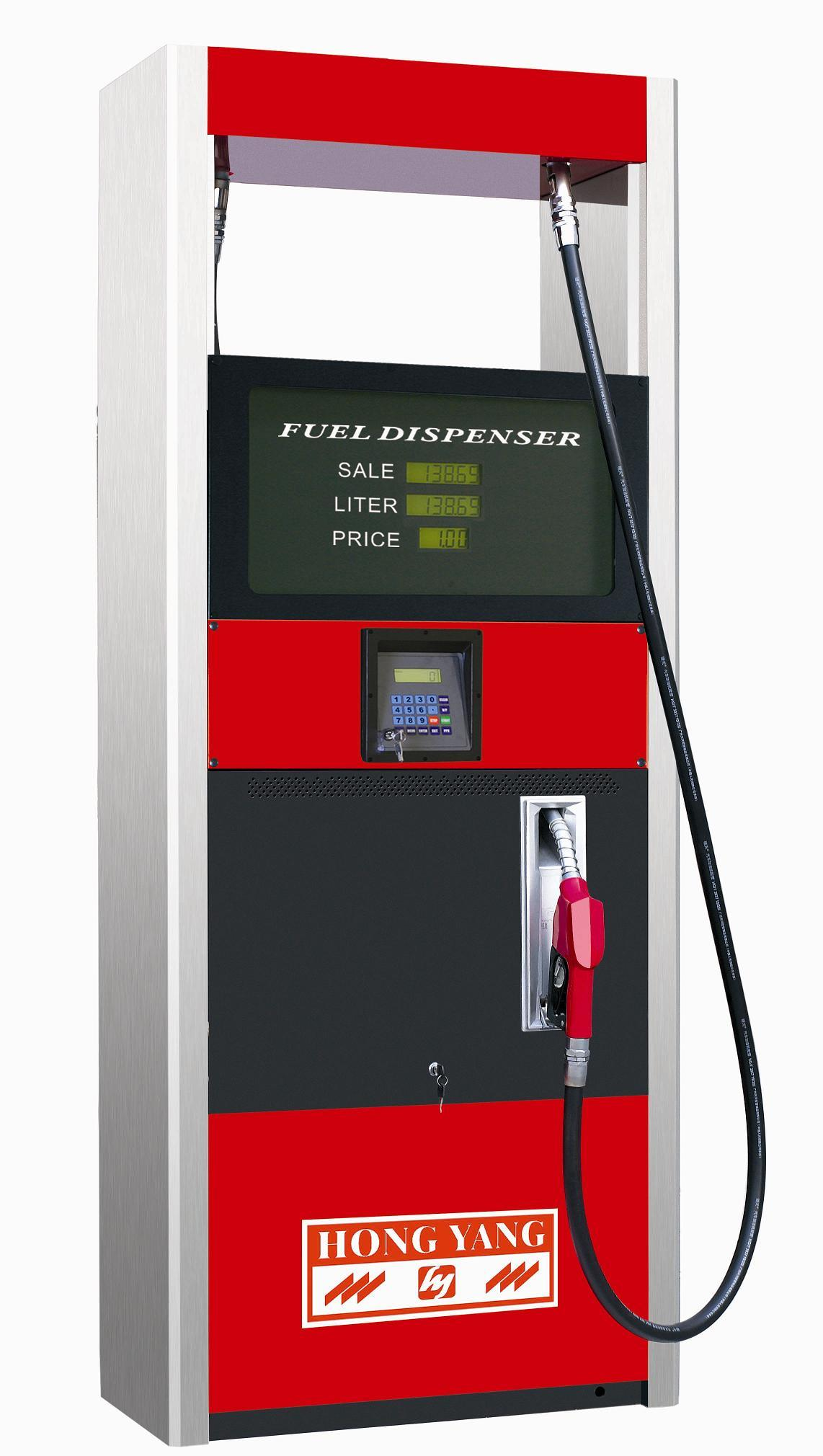 Fuel Dispenser (D Series CMD1687SK-G)