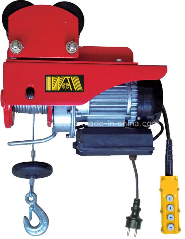 Integration Electric Hoist (WT-100/200D)
