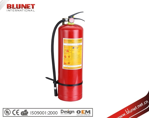 ABC Dry Chemical Fire Extinguisher (MFZL8)