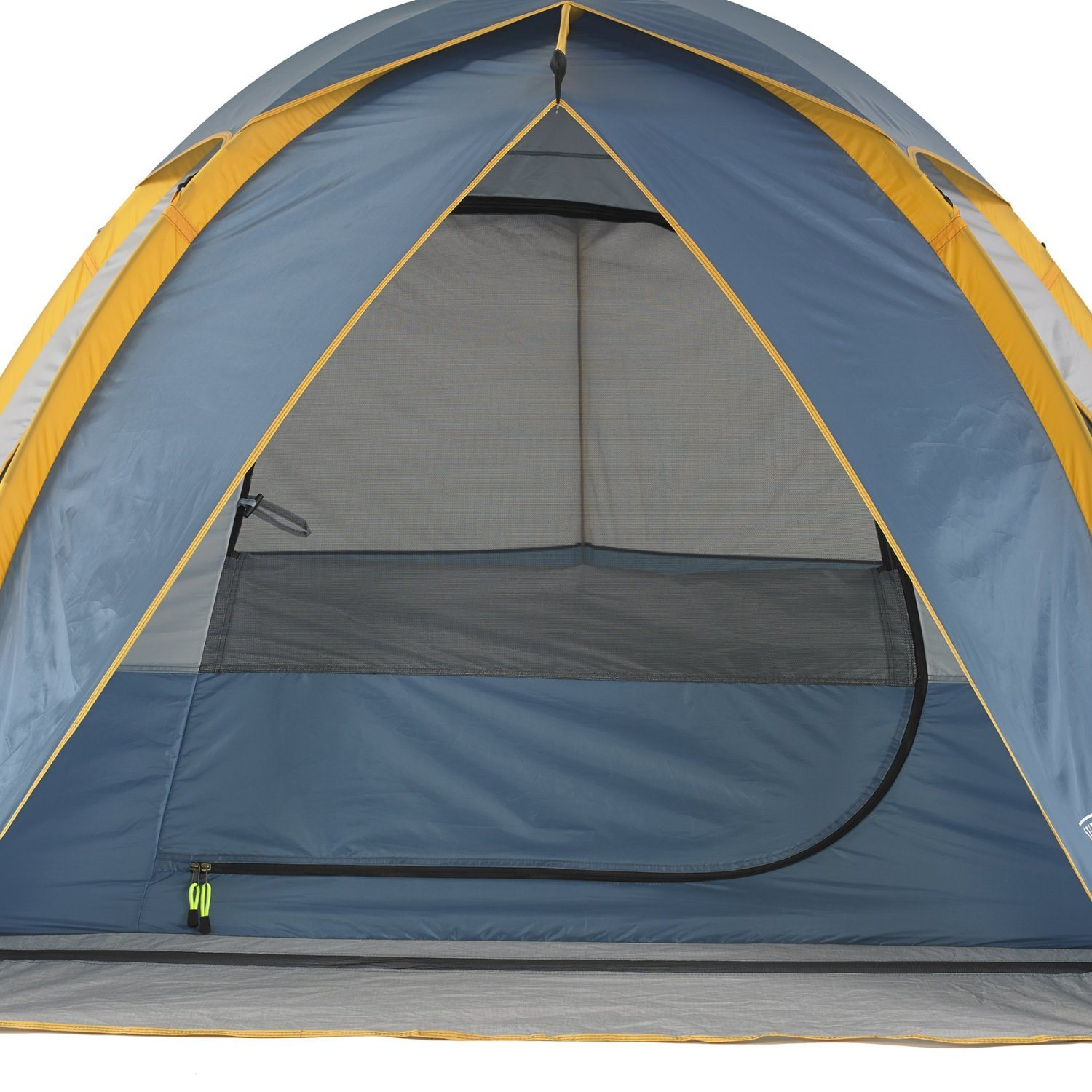 3person High Quality Heavy Duty Strong Waterproof Alpine Tent