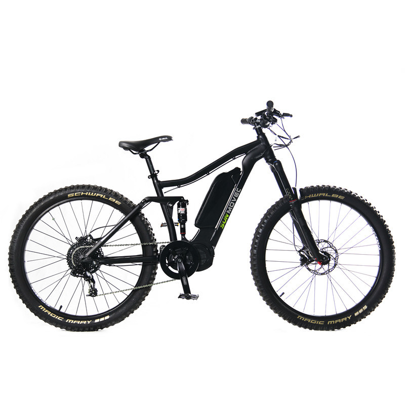Cycle Show 48V 750W MID Drive Sport Electric Bike
