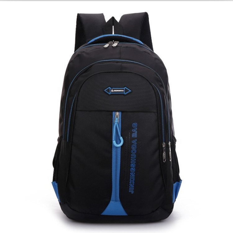 Laptop, Sports, High School, Computer, Travel, Shoulder Backpack