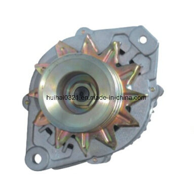 Auto Alternator for Isuzu Jambo 4hf1, Lr235-503c, Lr250-511b, Lr250-517, 8971701602, 8-971865511, 8-97144-3921, 14621n, 24V 50A