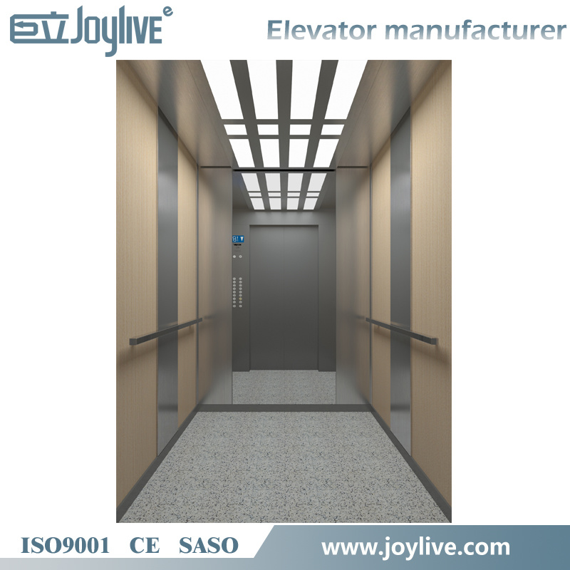 Used Cheap Price 1000kg Load Small Canny Home Passenger Elevator Lift for Sale