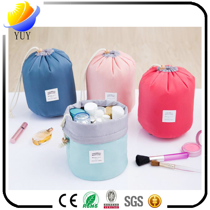 Lovely Portable Cosmetic Bag and Cosmetic Box Which Convenient for Travel for Promotional Gifts