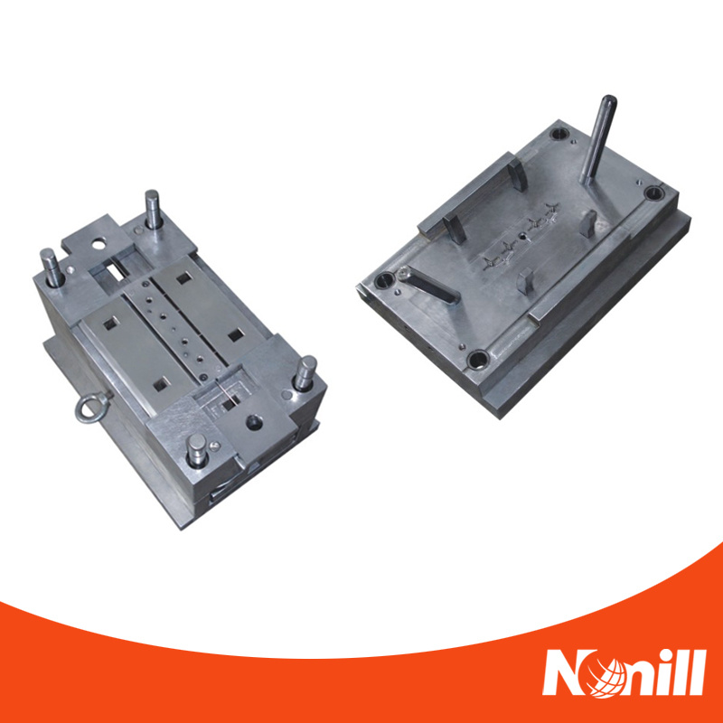 Plastic 3 Way Stopcock Mould Manufacturer in China