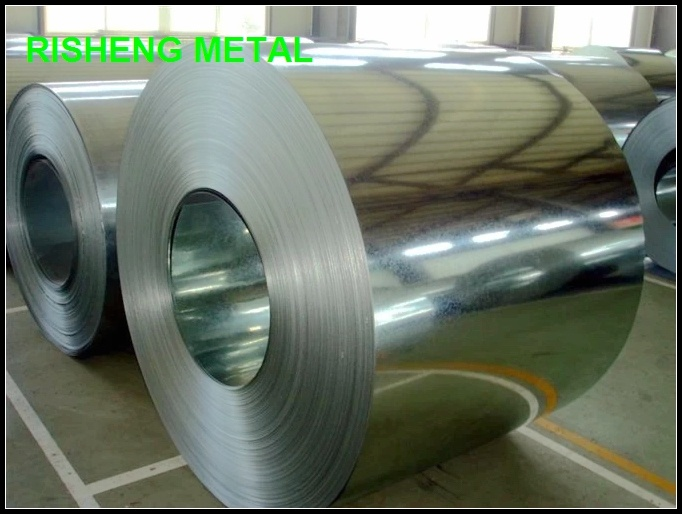 Hot DIP Galvanized Steel Coil / Gi