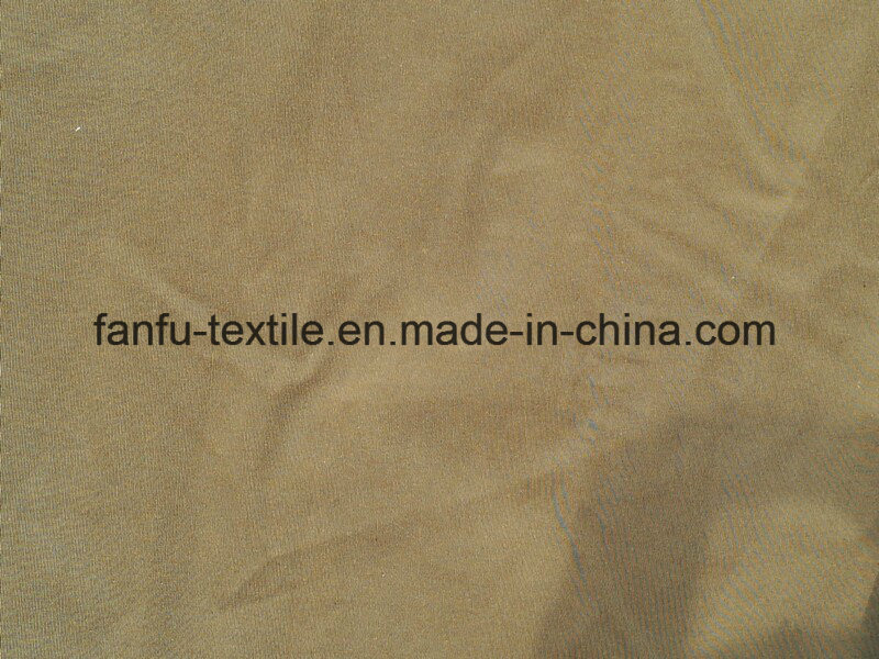 21s Polyester Nylon Cotton Fabric