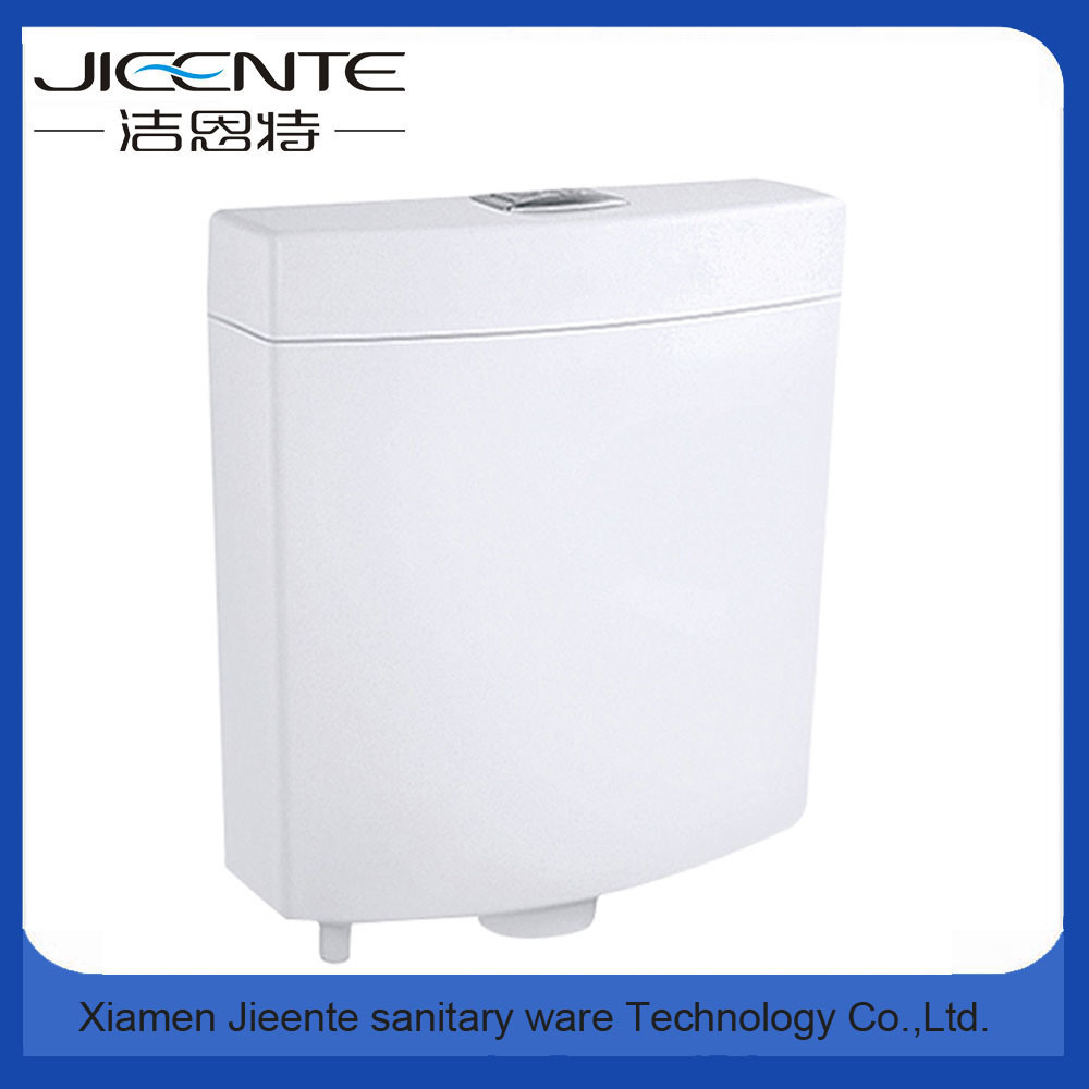 Jet-111 for Squatting Pan Wall Hung Toilet Plastic Cistern