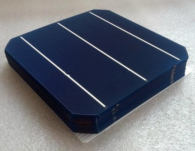 Monocrystalline Polycrystalline Solar Cell for Solar Panel Solar System