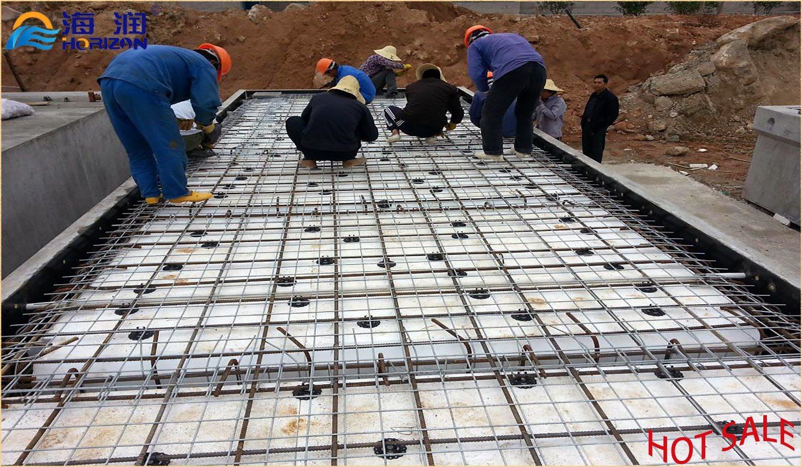 Floating Concrete Pontoon Dock Platform For Sale From