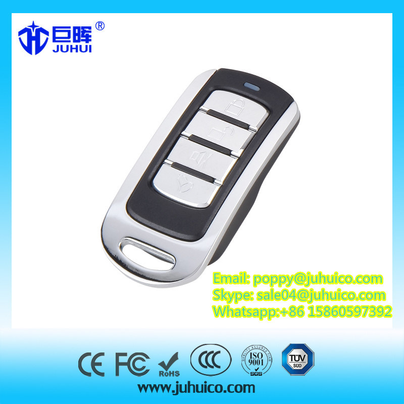 Ask 433 MHz RF Rolling Code RC Transmitter for Car
