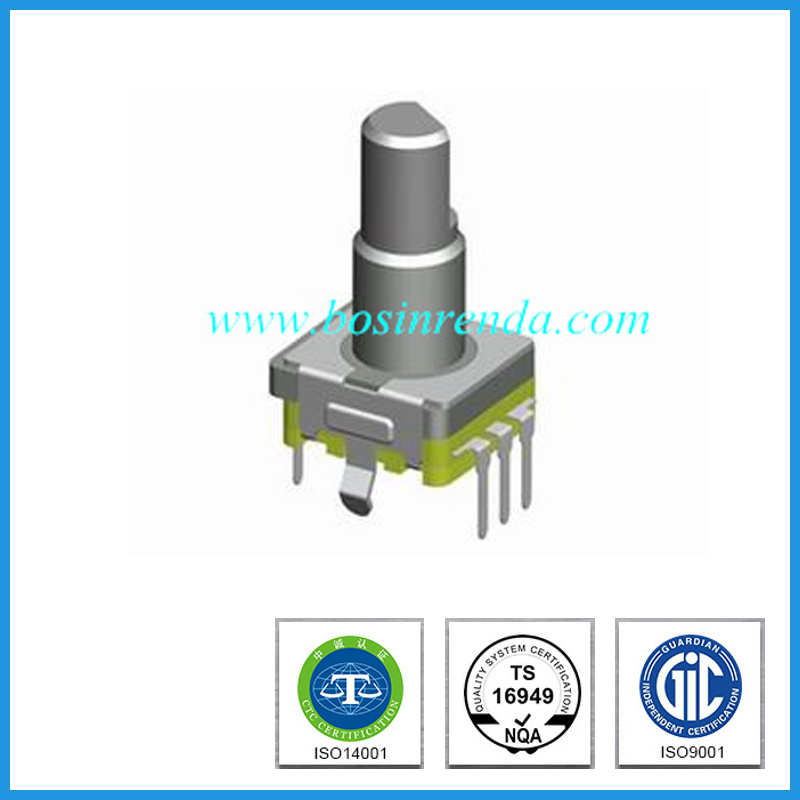 11 mm Push Button Switch