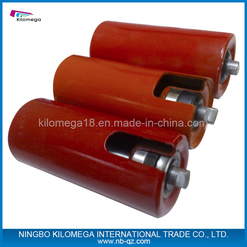 Belt Conveyor Roller Supplier for All Kinds of Needs