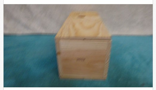 fashion Wooden Gift Box for Wine Storage with Factory Customized
