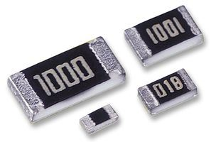 SMD 0805 Anti-Corrosive Thin Film Precision LED Dedicated Chip Resistor with UL Ce