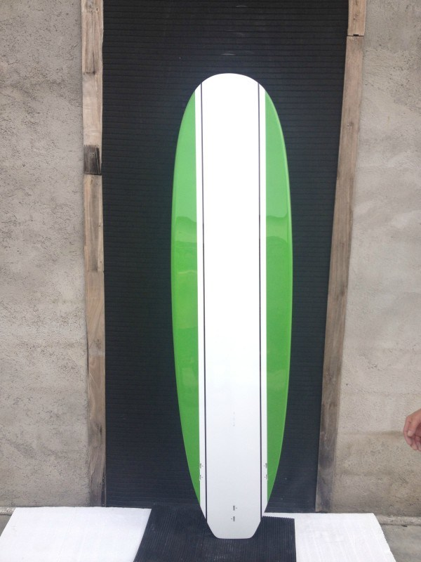 Popular Epoxy Long Board Flat Water Surfboard