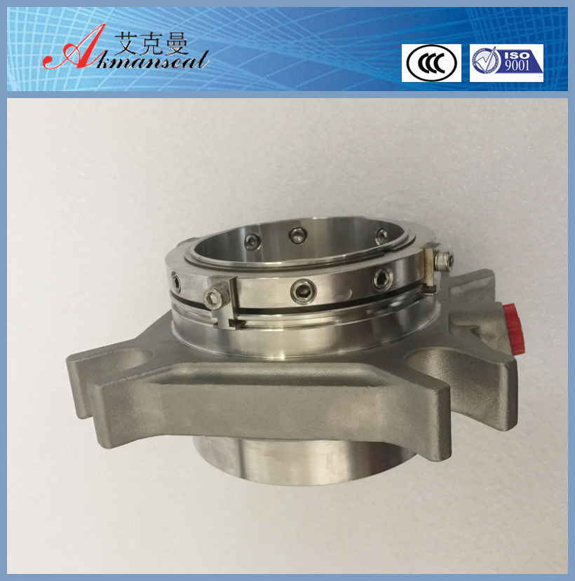 Seals 8140 Equivalent to Burgemann Cartex-Se Cartridge Mechanical Seals