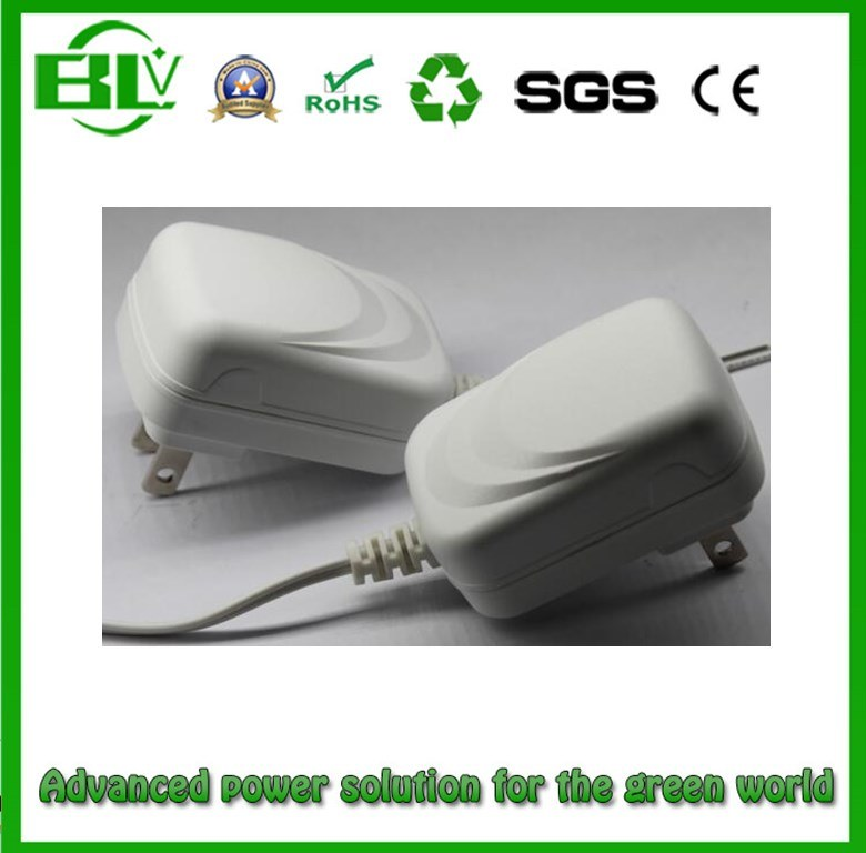 High Rate Switching Power Supply for 25.2V1a Lithium Battery/Li-ion Battery to Power Adaptor