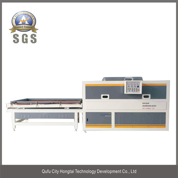 Hongtai Vacuum Laminating Machine (Single)