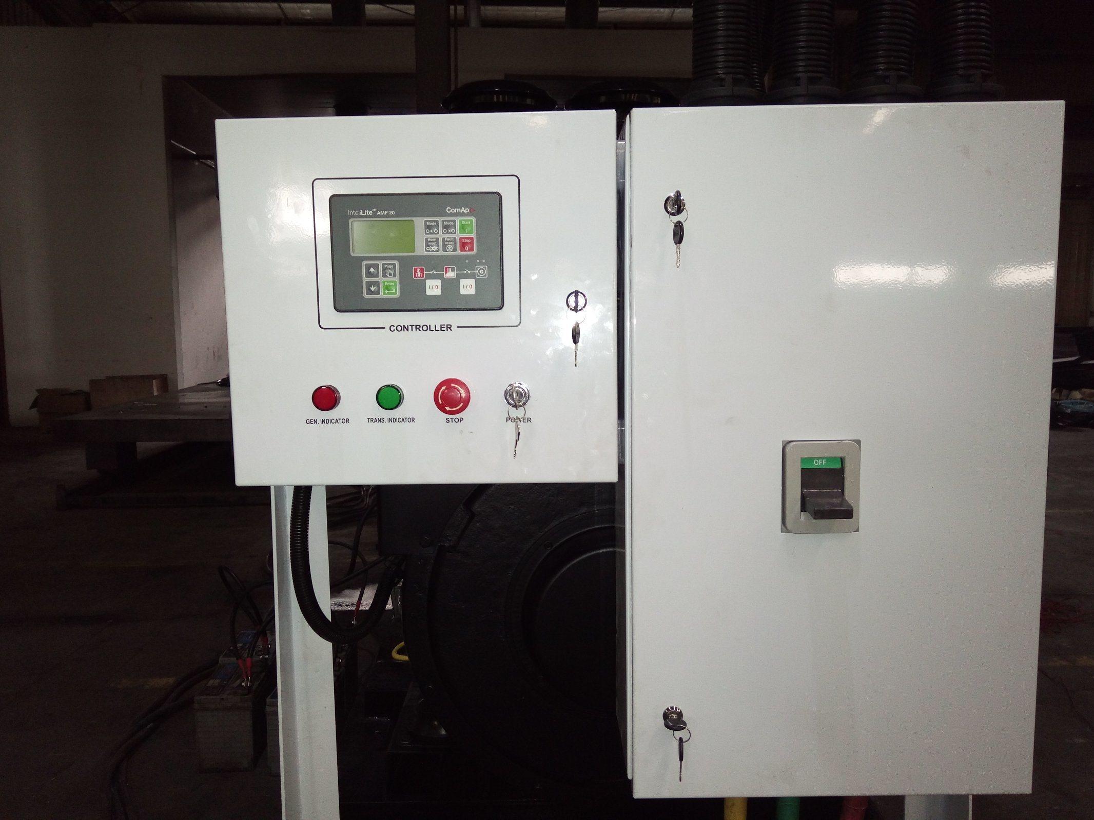 China 805kVA 644kw Korman Powered Diesel Generator Sets s