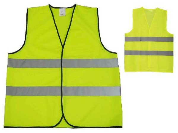 Feflecive Safety Vest (JK36211)