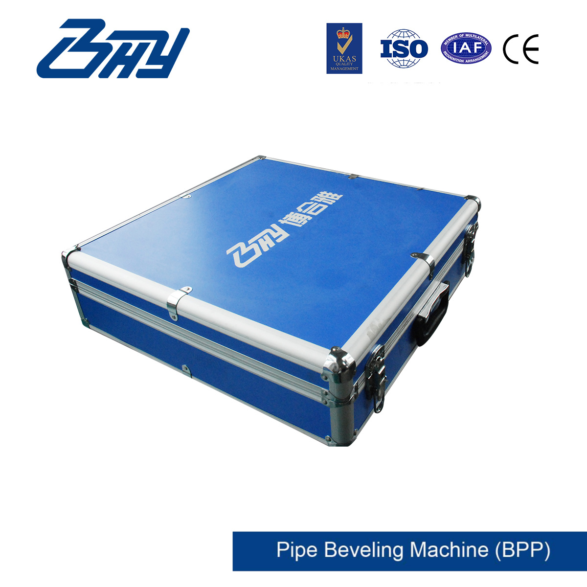 Portable Pipe Beveling Machine/Pipe Beveler (BPP2P)
