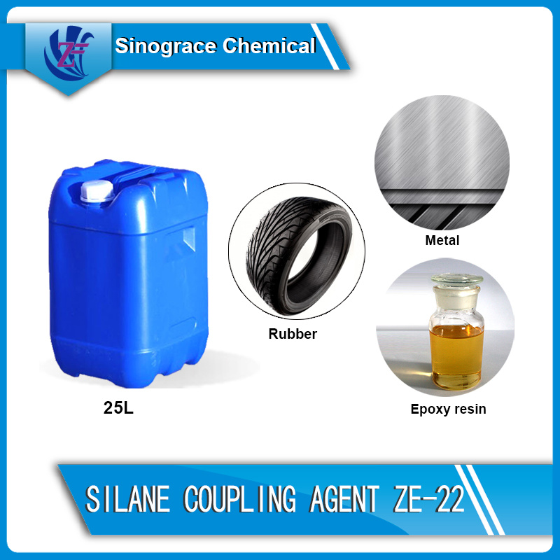 (C2H5) 2nch2si (OC2H5) 3/Silane Coupling Agent (ZE-22)