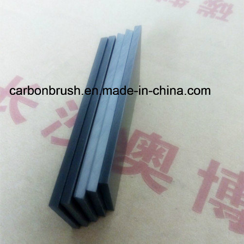 high Density Carbon Vane for Rietschle Vacuum Pumps TR61 DV/TR81 DV/ TR 25DV/TR 26DV