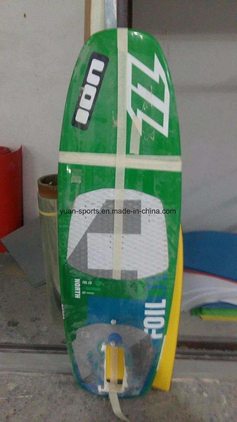4′8′′ 5′2′′ Fiber Hydrofoil Foil Board Foilboard