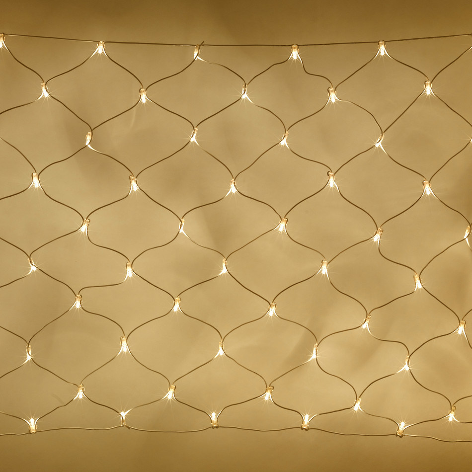 Decorative Rope Light LED Net Light