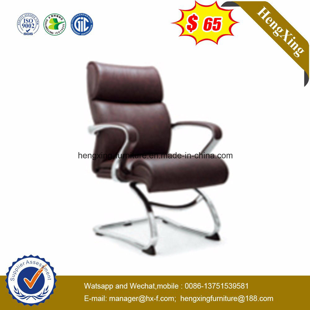 Conference Office Furniture Chrome Metal Boss Office Chair (HX-NH003)