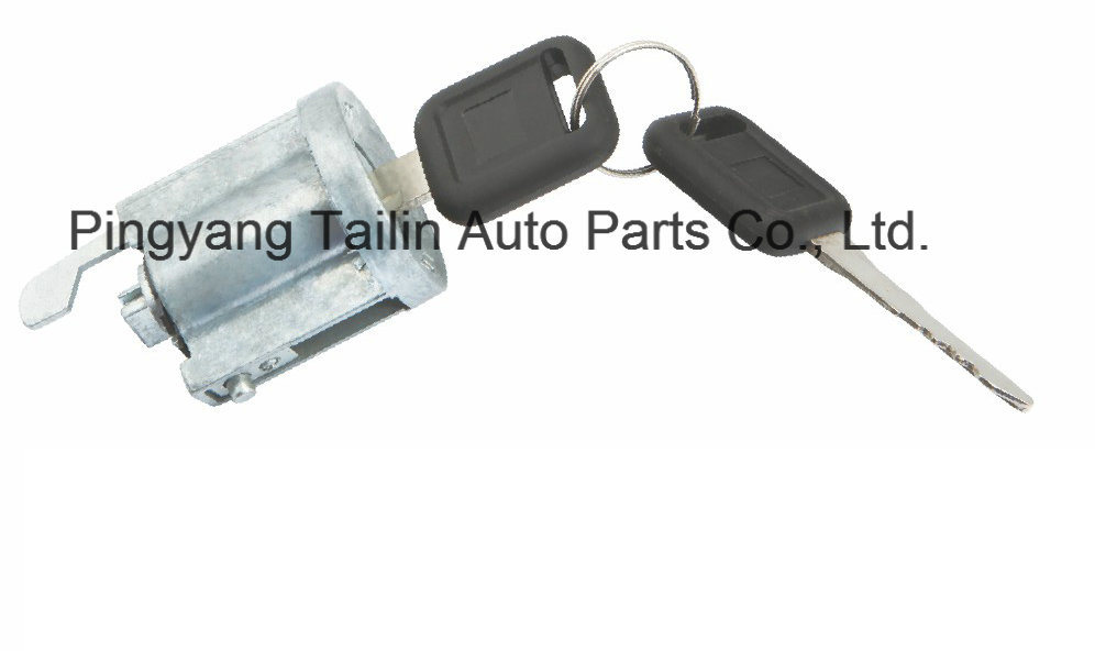 Ignition Lock Cylinder for Isuzu 100p