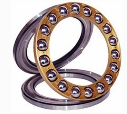 Thrust Ball Bearing Machinery Parts Auto Parts (51209)
