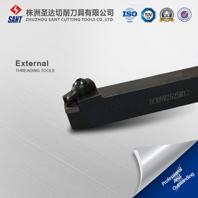 Tungsten Steel Cutting Tools External Turning Tool