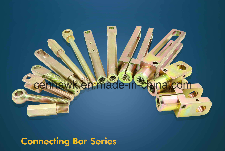 CNC Machining Bolts & Links