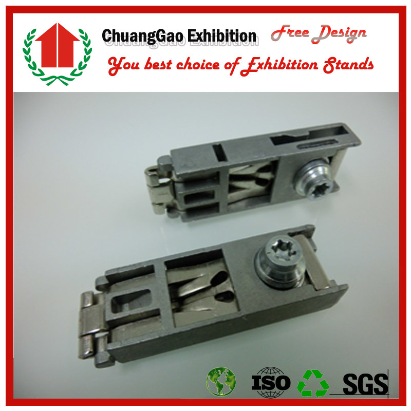 High Eccentric Three Hooks Tension Lock for Exhibition Booth