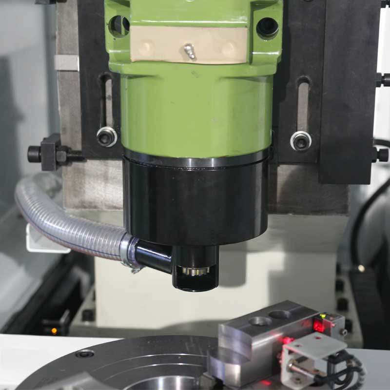 Disc Shape Automatic Balancing Machine Most Used for Automobile Spares