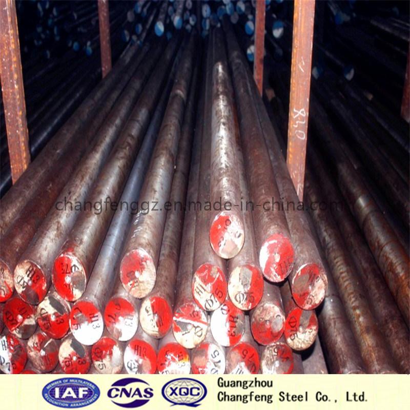 Hssd 2344 Forging Tool Steel for Die Steel