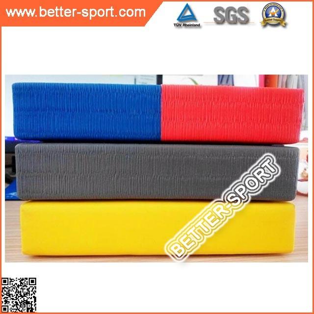PU Sponge Colorful Tatami Judo Mat