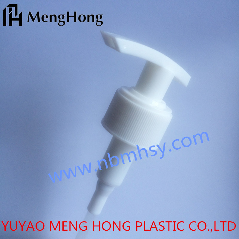 28/410 Soap Dispenser Plastic Lotion Pump for Body Care